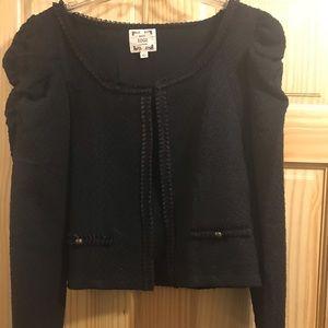 Other - Basic Edge Clothing dressy suit jacket, Large